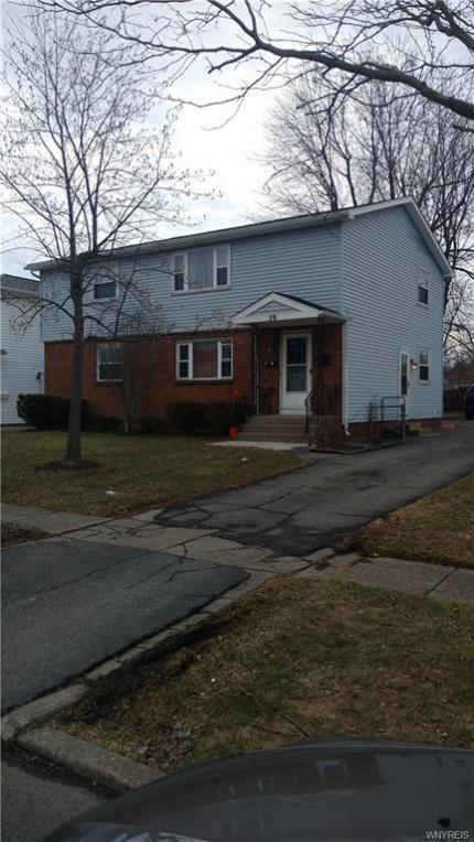 39 Fradine Drive, Cheektowaga, NY 14227