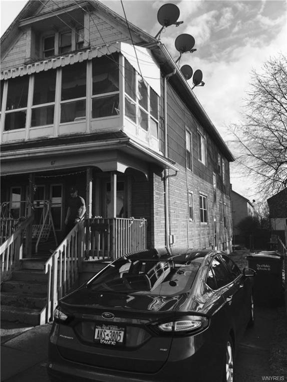 67 Spaulding Street, Buffalo, NY 14220