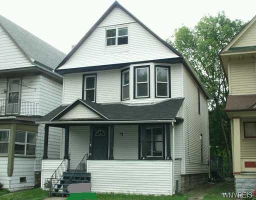 19 Glendale Pl, Buffalo, NY 14208