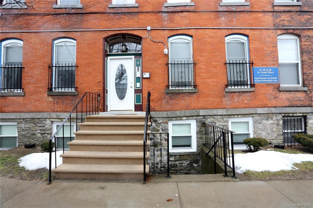 20 Saint Louis Place #16, Buffalo, NY 14211