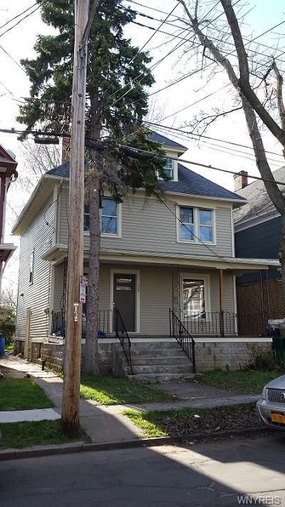 132 Burgard Place, Buffalo, NY 14211