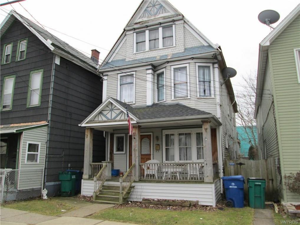 47 Oconnell Avenue, Buffalo, NY 14204