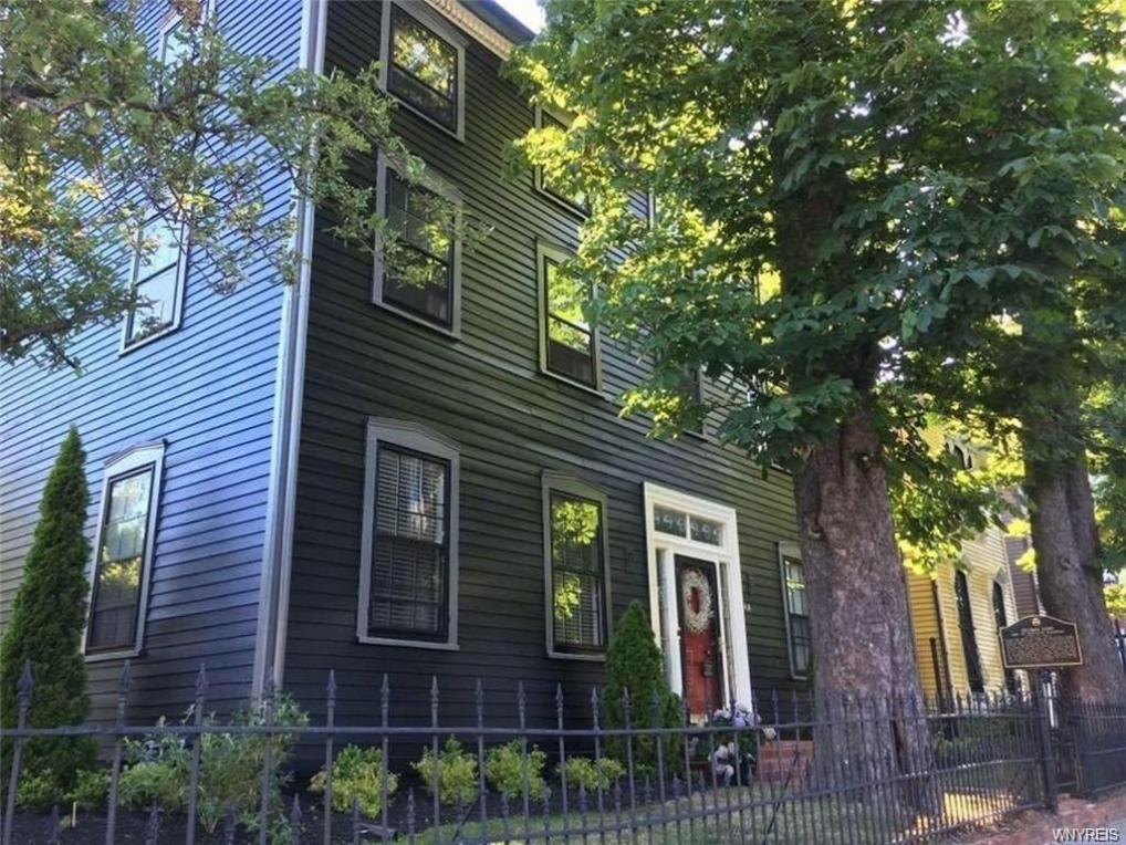 412 Virginia Street, Buffalo, NY 14201