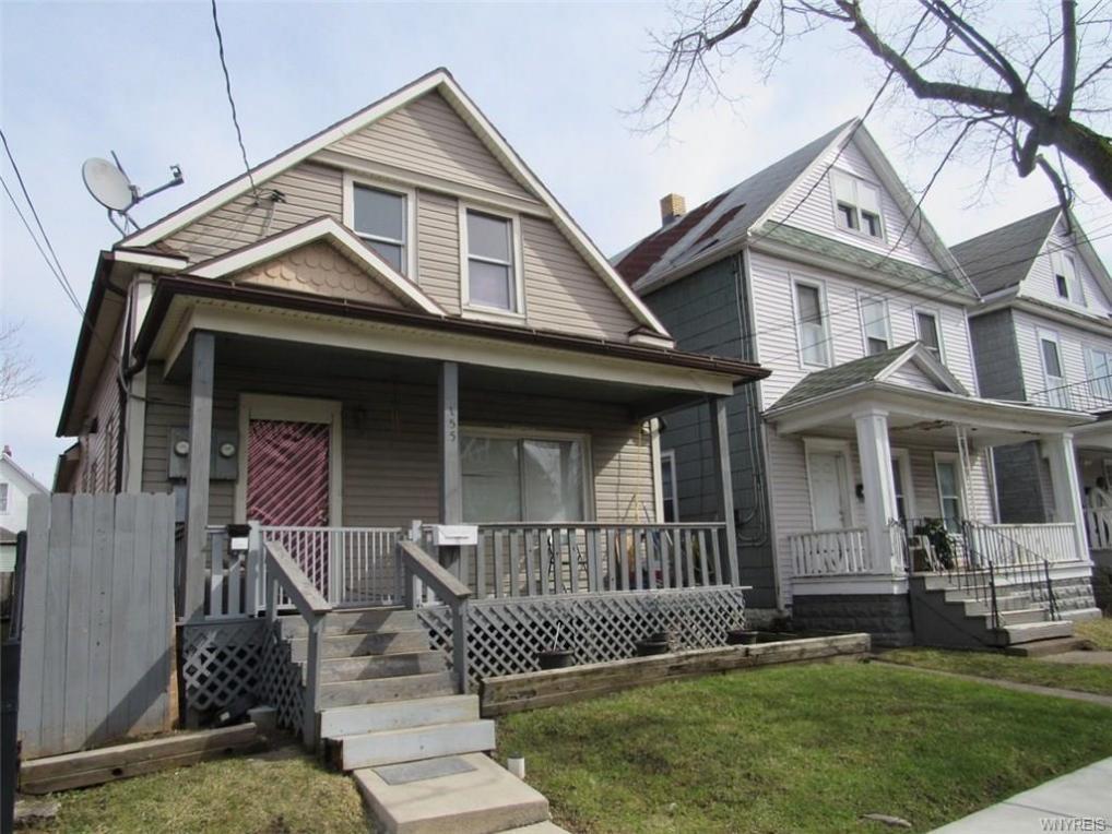 155 Germain Street, Buffalo, NY 14207