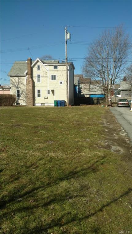 48 York Street, Buffalo, NY 14213