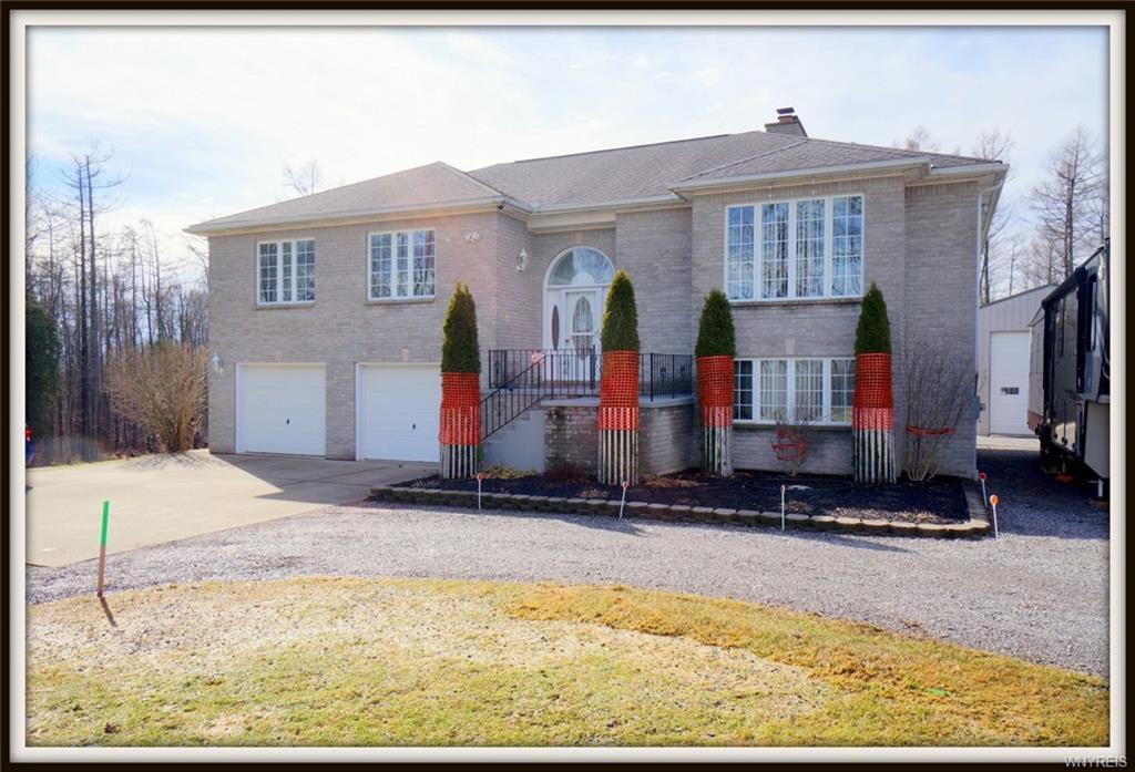 4708 Youngers Road, Java, NY 14113