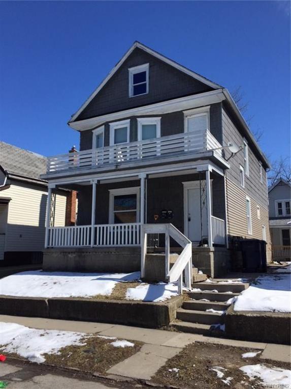 39 Barry Place, Buffalo, NY 14213