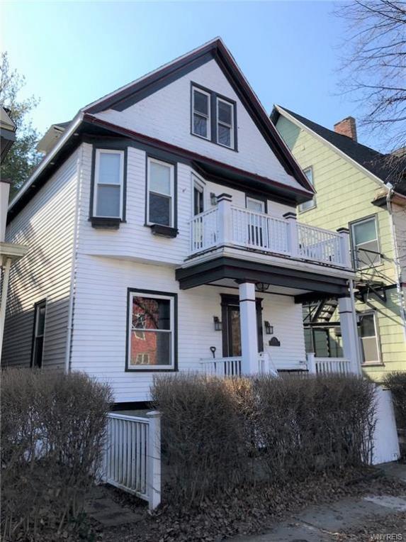 579 Breckenridge Street, Buffalo, NY 14222