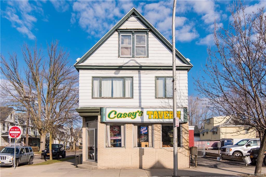 484 Amherst Street, Buffalo, NY 14207