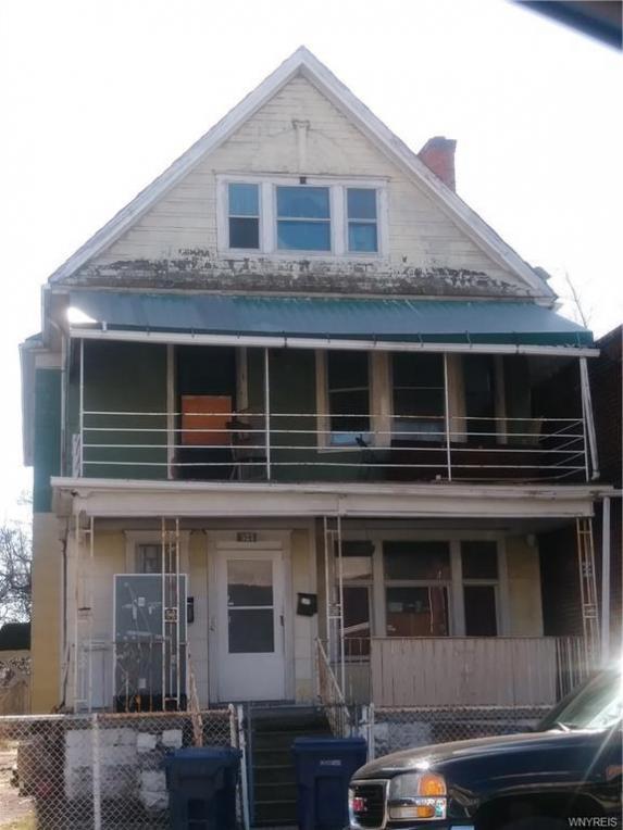 327 East Delavan Avenue, Buffalo, NY 14208