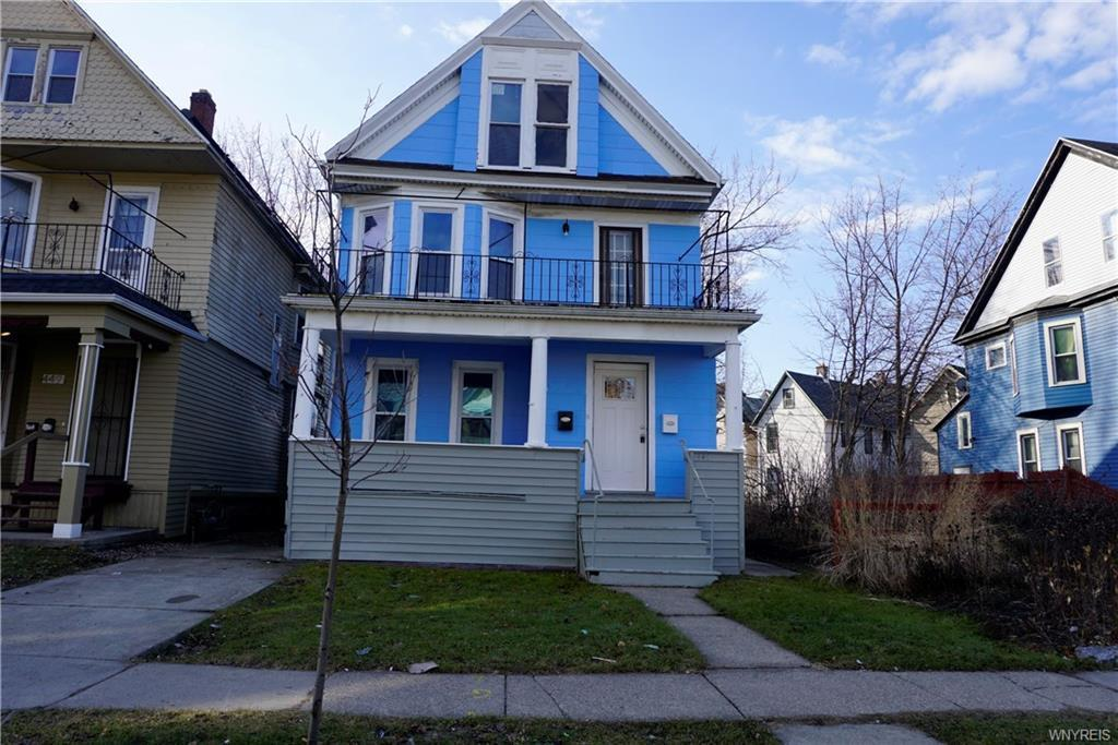 447 West Ferry Street, Buffalo, NY 14213