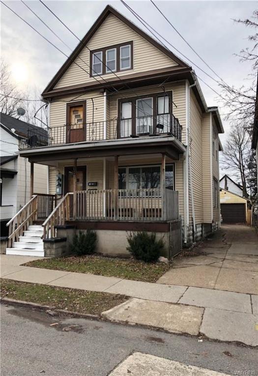 18 Rawlins Avenue, Buffalo, NY 14211