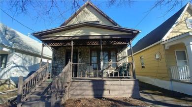431 Benzinger Street, Buffalo, NY 14206