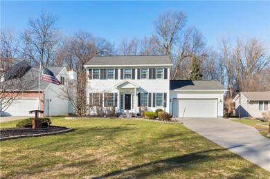 140 North French Road, Amherst, NY 14228