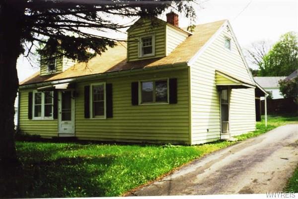 241 Stevens Street, Wellsville, NY 14895