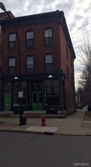 312 Bryant Street #Upper, Buffalo, NY 14222