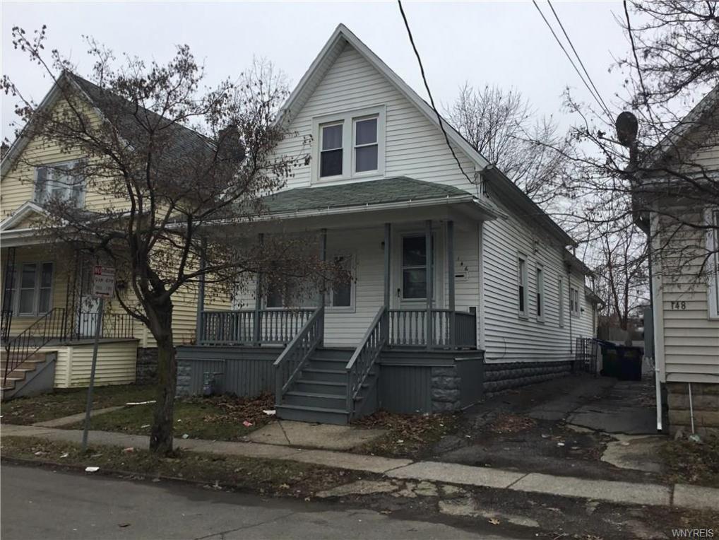 146 Longnecker Street, Buffalo, NY 14206