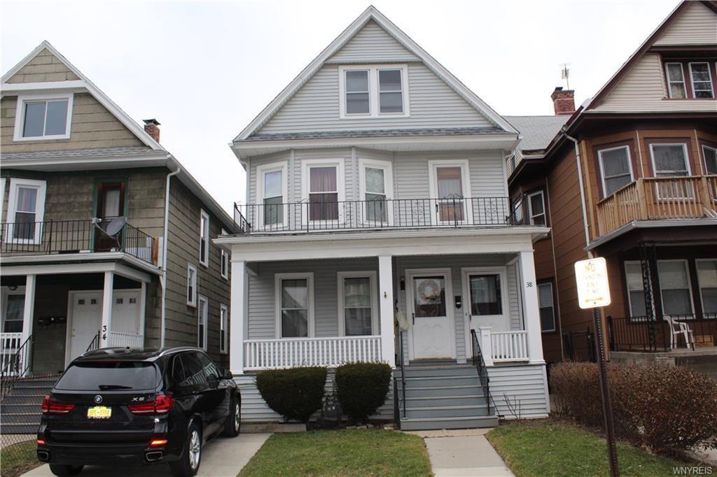38 Hayden Street, Buffalo, NY 14210