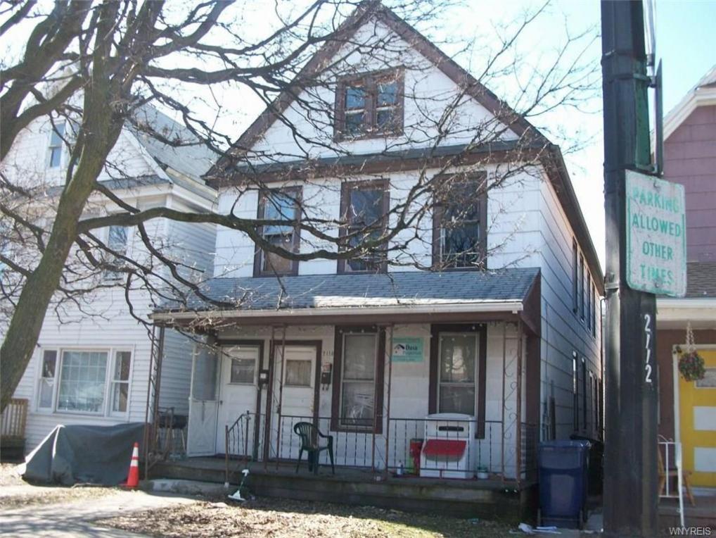2110 Niagara Street, Buffalo, NY 14207