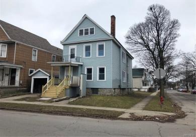 52 Herkimer Street, Buffalo, NY 14213