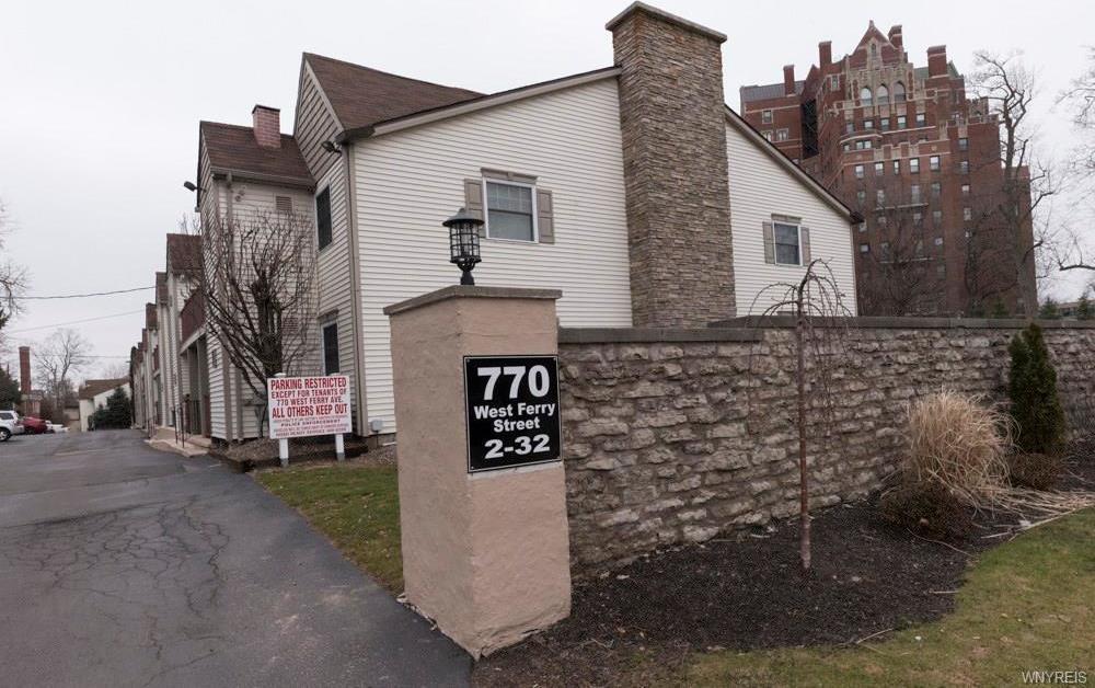 770 West Ferry 18b Street, Buffalo, NY 14222