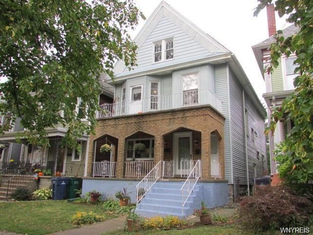 254 Ashland Avenue, Buffalo, NY 14222