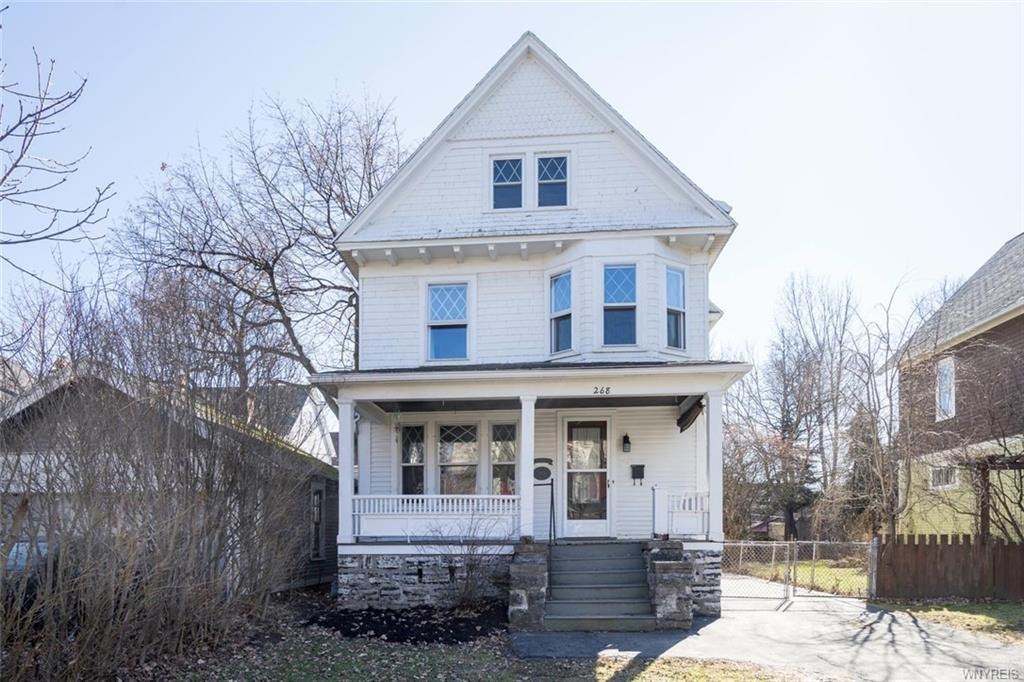 268 Huntington Avenue, Buffalo, NY 14214