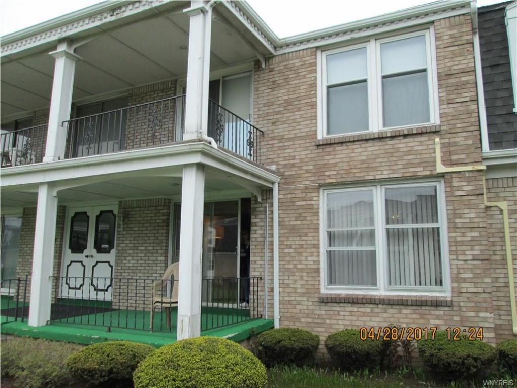 65 Henel Avenue #1, Amherst, NY 14226