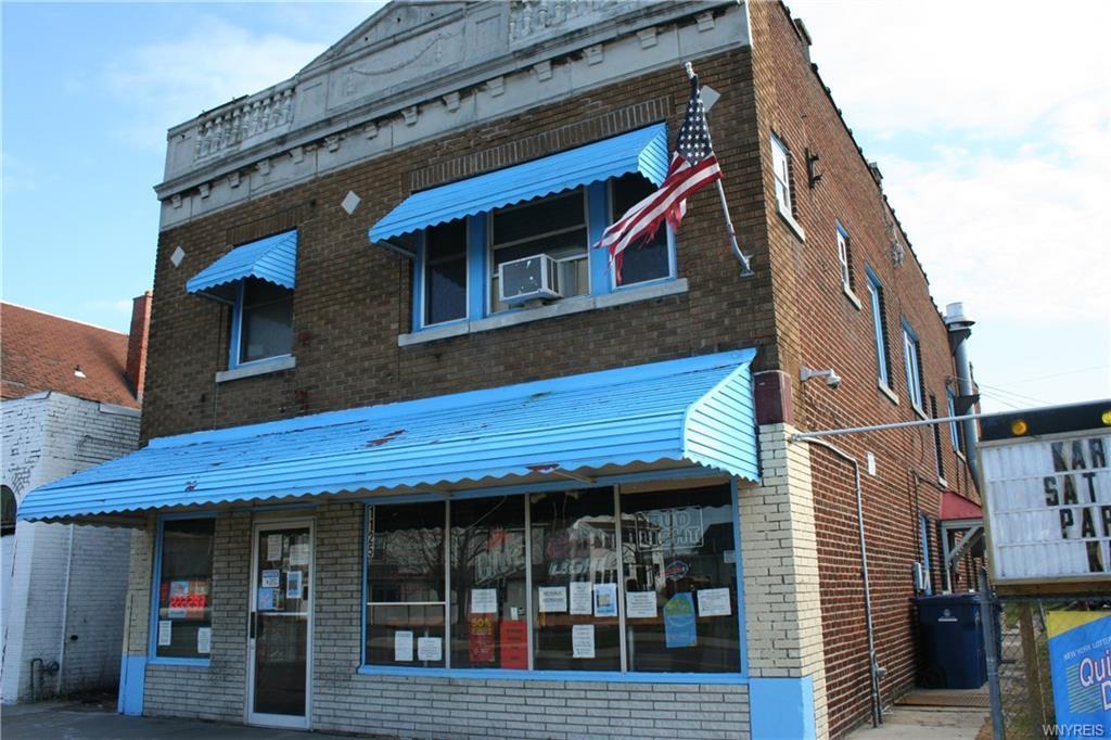 1125 Tonawanda Street, Buffalo, NY 14207