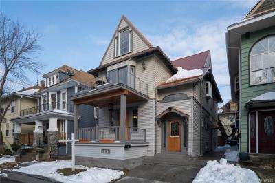 Photo of 241 Oxford Avenue, Buffalo, NY 14209