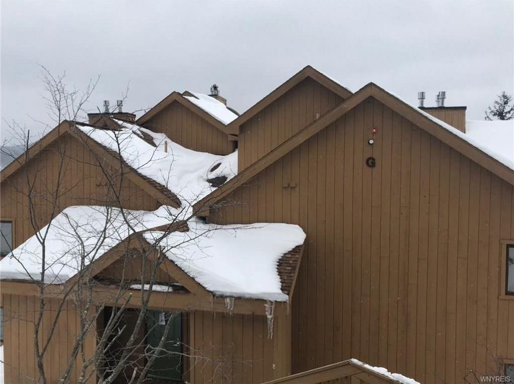 G101 Snowpine Village 5915, Great Valley, NY 14741