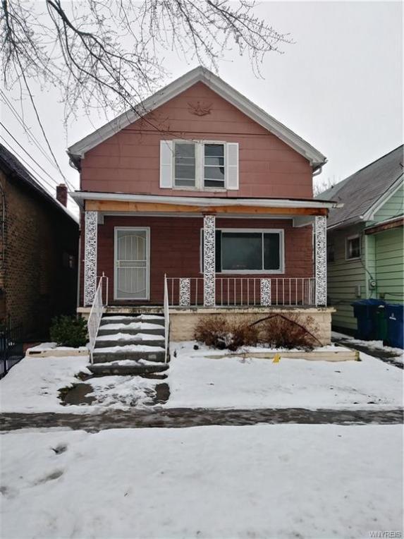 55 Countess Avenue, Buffalo, NY 14211