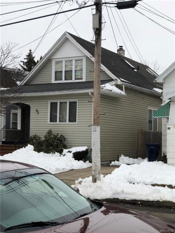 92 Erb Street, Buffalo, NY 14215