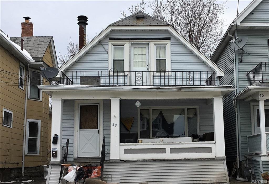 58 Progressive Avenue, Buffalo, NY 14207