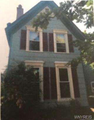19 Park Street, Buffalo, NY 14201