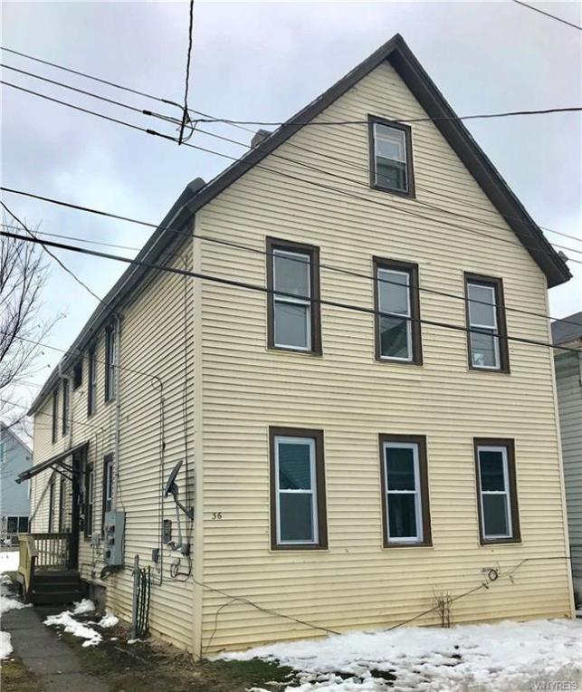 36 Hoffman Place, Buffalo, NY 14207