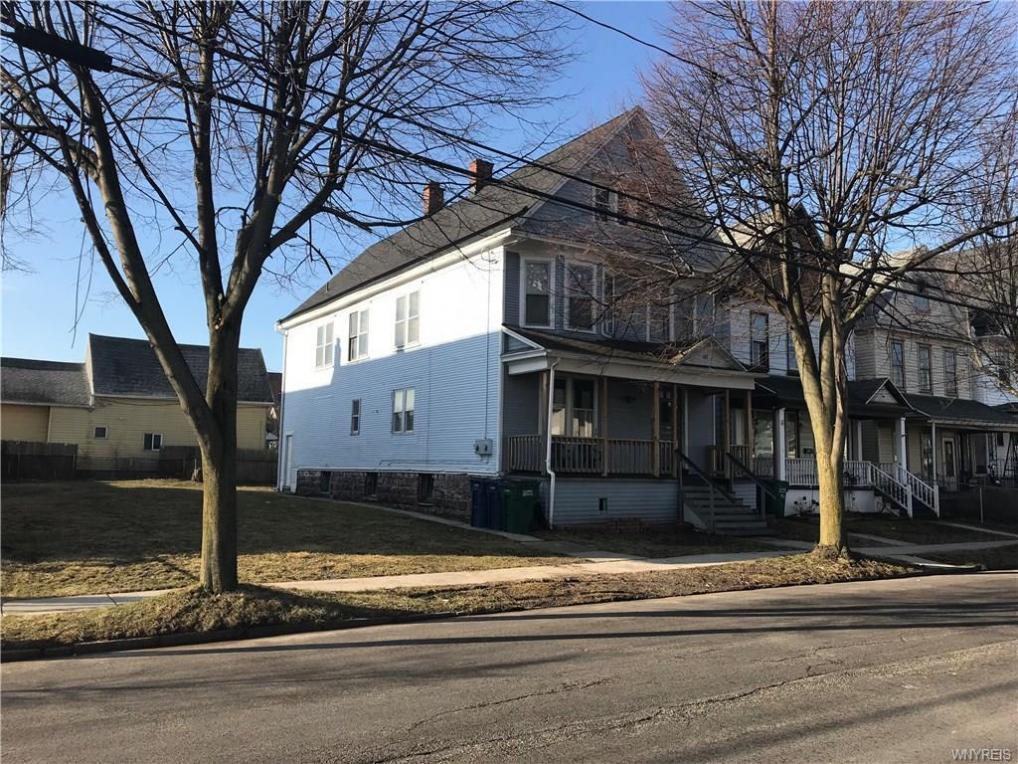 147 Oconnell Avenue, Buffalo, NY 14204