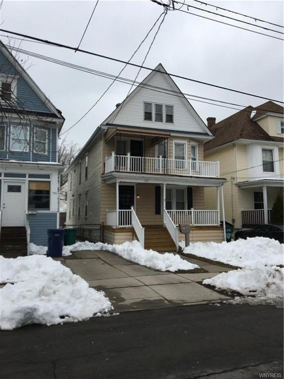 158 Lockwood Avenue, Buffalo, NY 14220