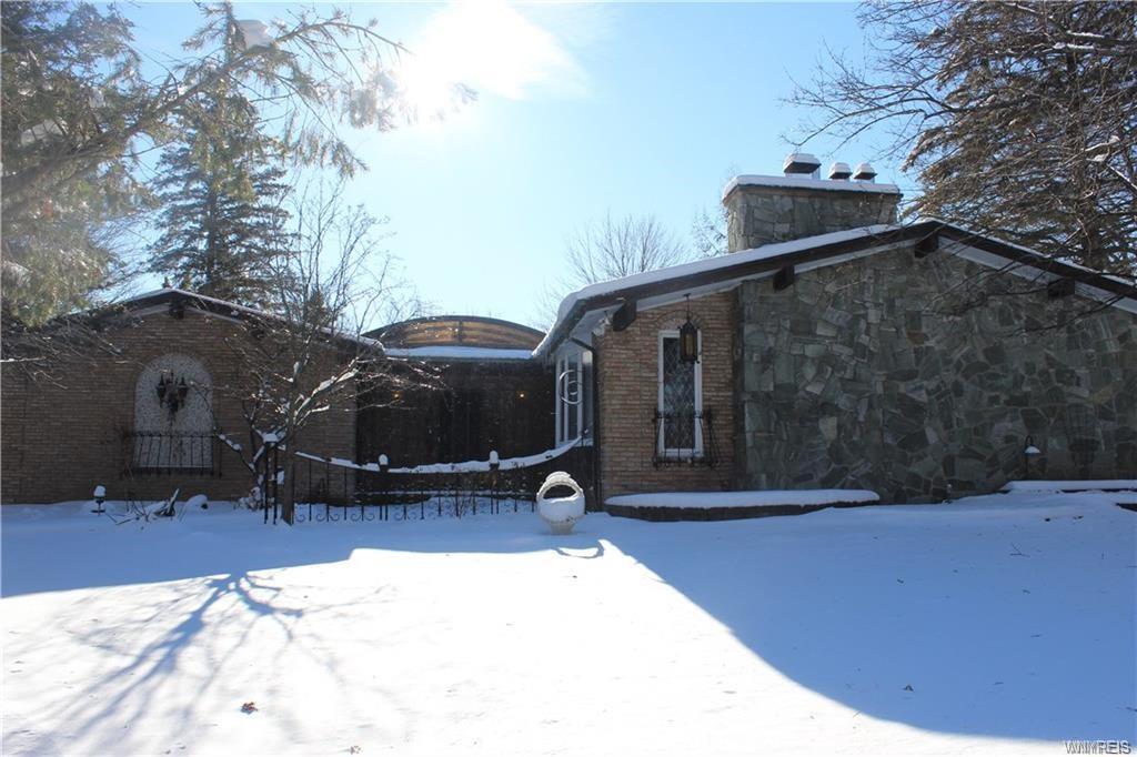 1485 Tonawanda Creek Road, Amherst, NY 14228