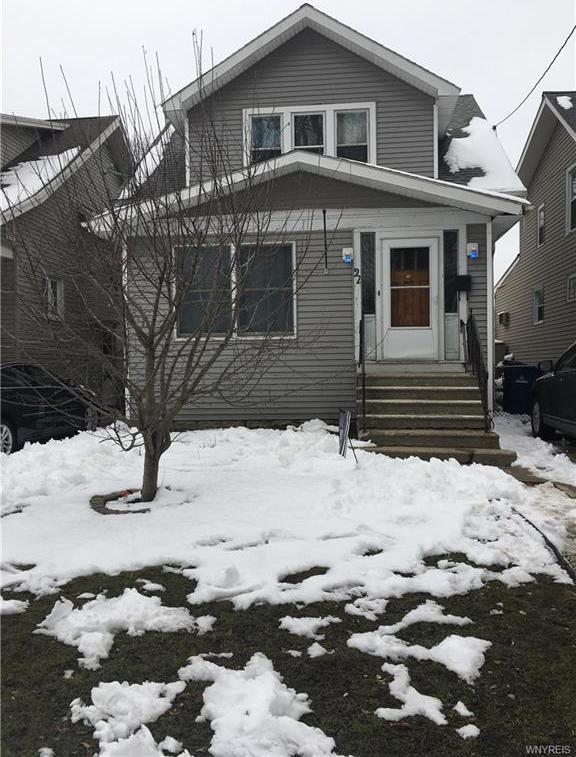 92 Unger Avenue, Buffalo, NY 14210