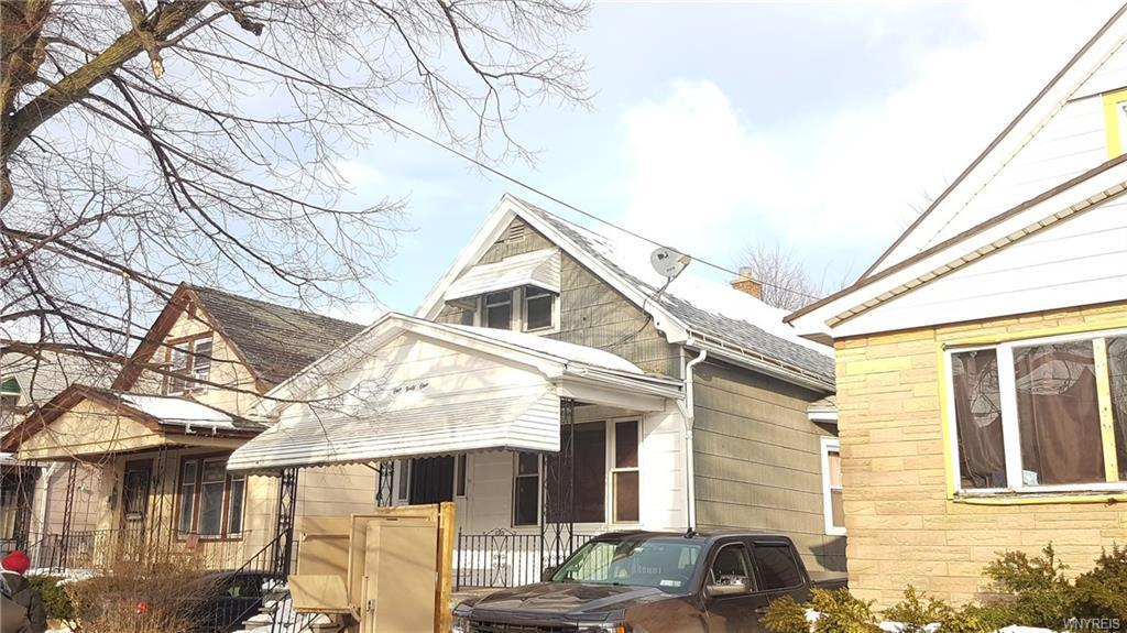 141 Zelmer Street, Buffalo, NY 14211