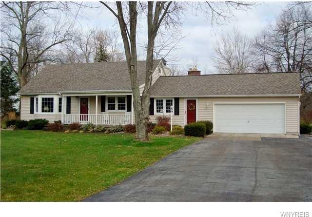 3355 Tonawanda Creek Road, Amherst, NY 14228