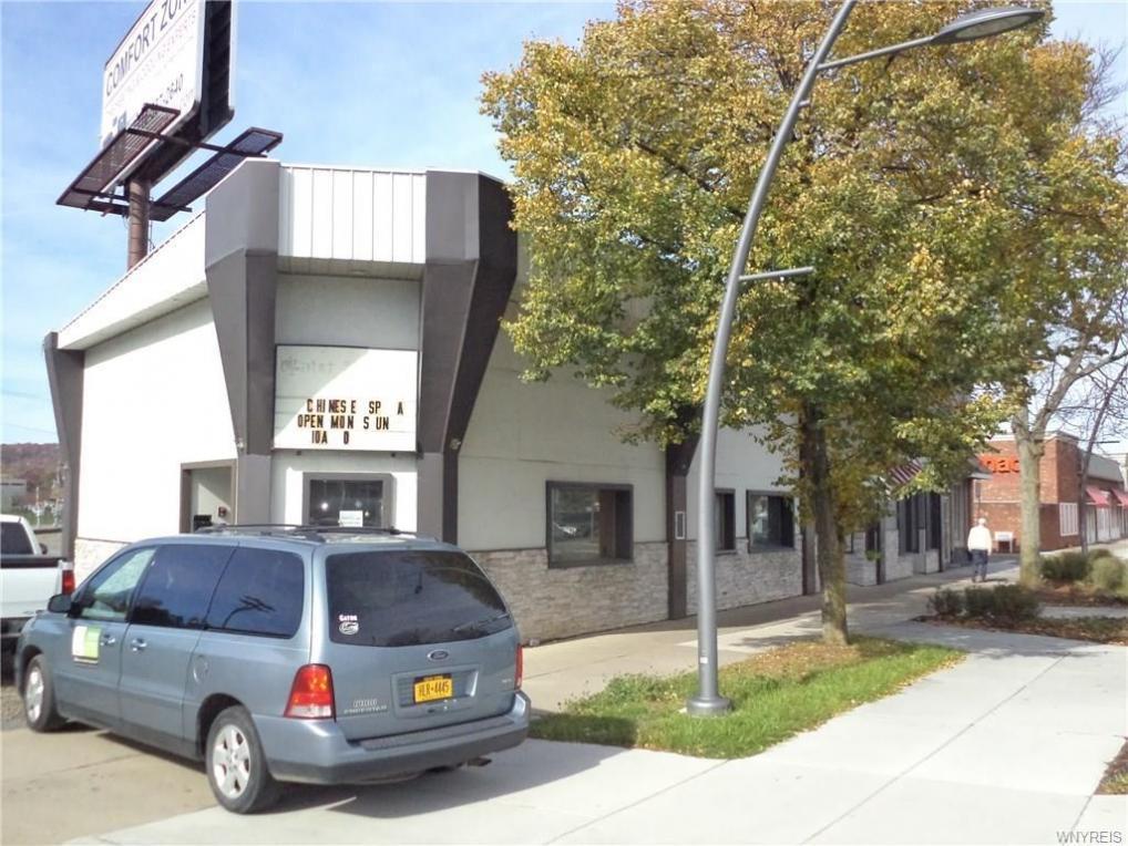 405 North Union Street, Olean City, NY 14760