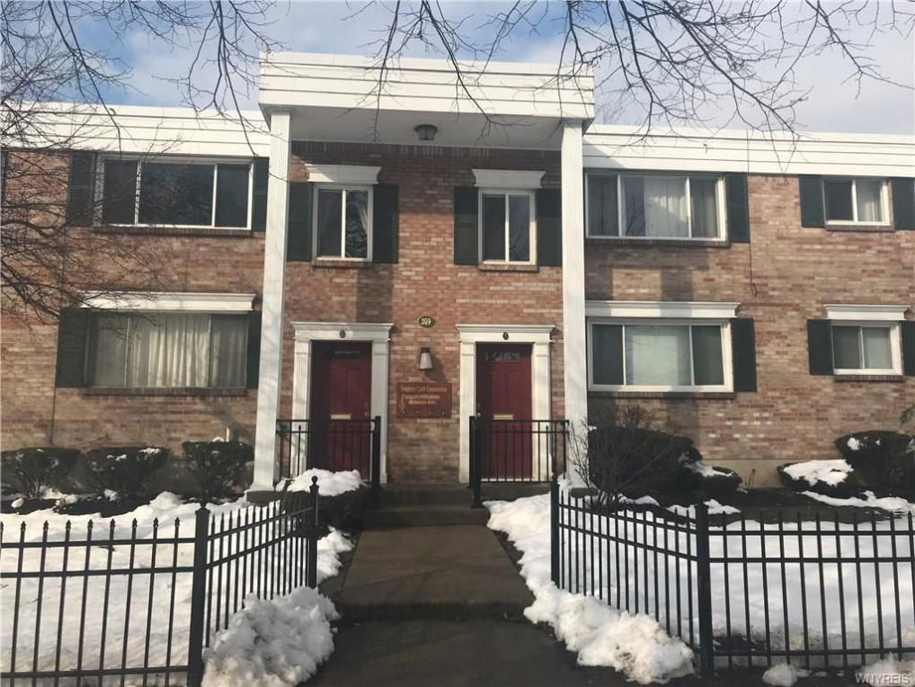 309 North Street #29, Buffalo, NY 14201