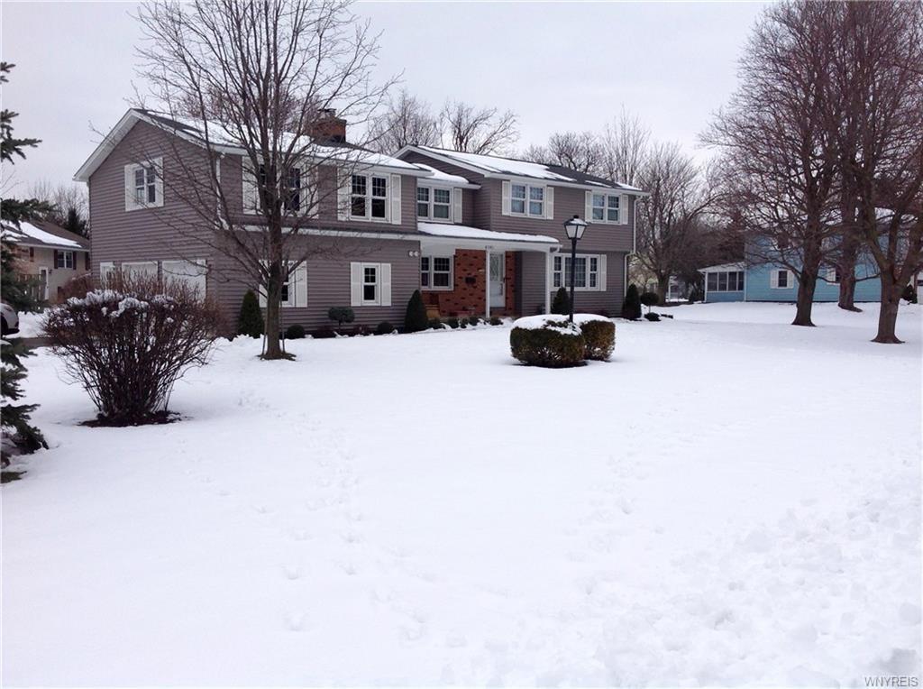 4190 Heather Drive, Clarence, NY 14221