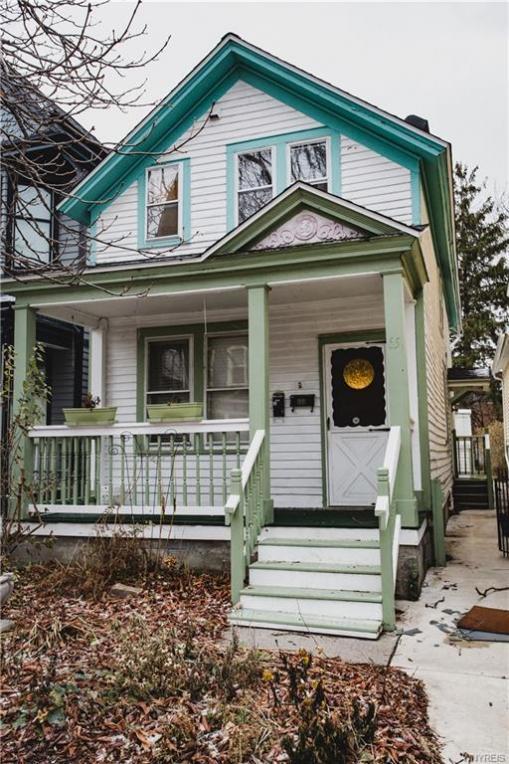 65 Trinity Place, Buffalo, NY 14201