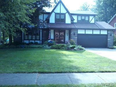 Photo of 20 Randwood Drive North, Amherst, NY 14221