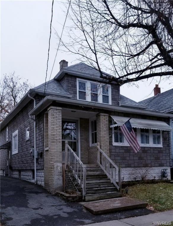 48 Ideal Street, Buffalo, NY 14206
