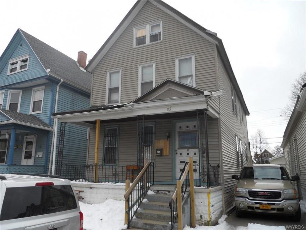 35 Boyd Street, Buffalo, NY 14213