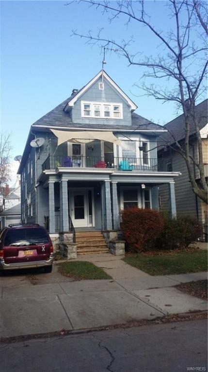 61 Manchester Place, Buffalo, NY 14213